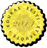 Edukas ettevõte 2014